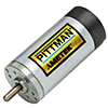 DC026C Brushed Motor