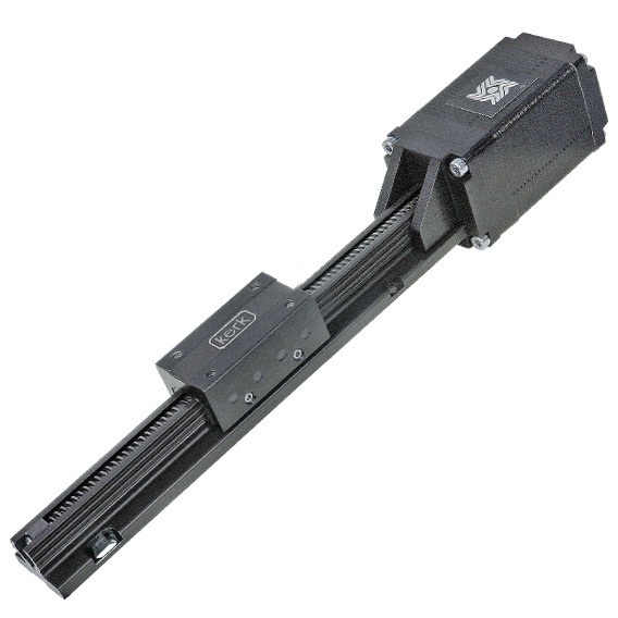 Click for Haydon Kerk Slide Guided Rail Systems
