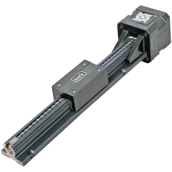 RGS06 Motorized Linear Rail