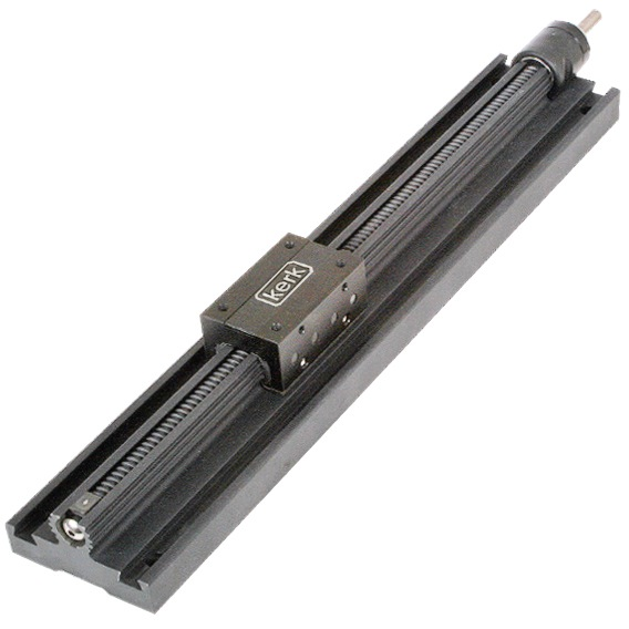 RGW10 Non-Motorized Linear Rail