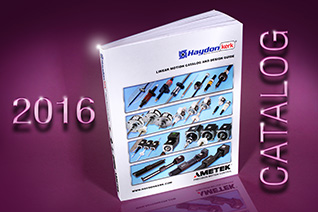 Haydon Kerk 2016 Linear Motion Catalog
